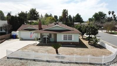 11879 Adams Court, Yucaipa, CA 92399 - MLS#: EV19082963