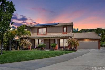 35983 Willow Crest Drive, Yucaipa, CA 92399 - MLS#: EV19083221
