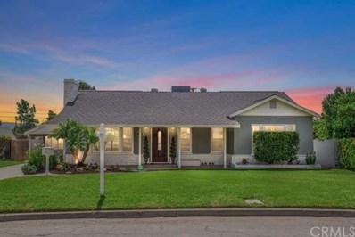 1515 E Alto Drive, San Bernardino, CA 92404 - MLS#: EV19083239