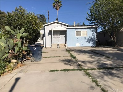 935 Tribune Street, Redlands, CA 92374 - MLS#: EV19083316