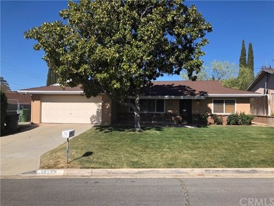 10345 Napoleon Street, Cherry Valley, CA 92223 - MLS#: EV19083455