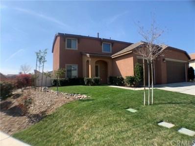 1467 Veronica Court, Beaumont, CA 92223 - MLS#: EV19083499