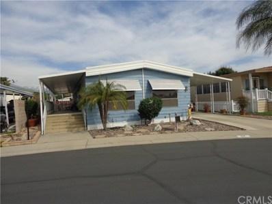 1251 E Lugonia Avenue UNIT 54, Redlands, CA 92374 - MLS#: EV19083690