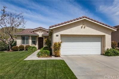 34338 Sherwood Drive, Yucaipa, CA 92399 - MLS#: EV19083816