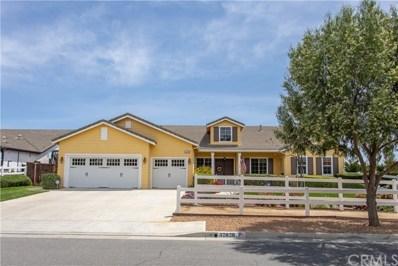 32028 Wesley Street, Wildomar, CA 92595 - MLS#: EV19083836