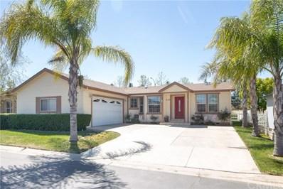 10961 Desert Lawn Drive UNIT 359, Calimesa, CA 92320 - MLS#: EV19083839