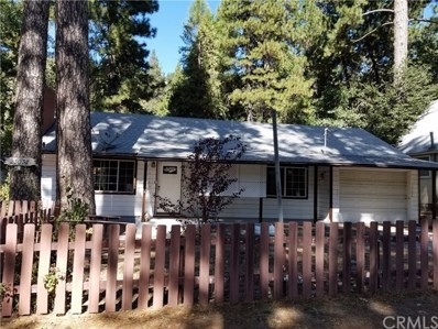 23032 Oak Lane, Crestline, CA 92325 - MLS#: EV19083914