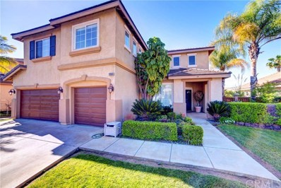 12593 Mango Lane, Riverside, CA 92503 - MLS#: EV19085111