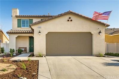 1355 Mary Lane, Beaumont, CA 92223 - MLS#: EV19085297