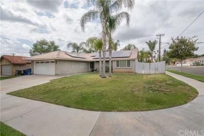 8461 Colorado Avenue, Riverside, CA 92504 - MLS#: EV19085672