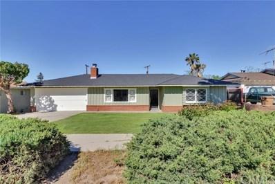11784 Douglas Street, Yucaipa, CA 92399 - MLS#: EV19085721