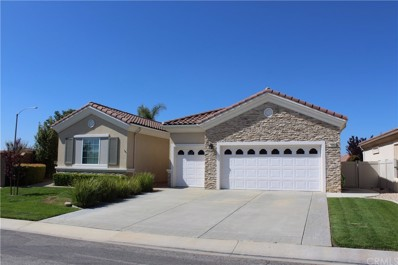 961 Hidden Oaks Drive, Beaumont, CA 92223 - MLS#: EV19086047