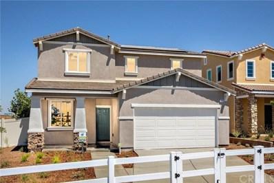 14243 Barolo Way, Beaumont, CA 92223 - MLS#: EV19086499
