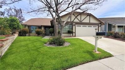 7331 Roxbury Place, Rancho Cucamonga, CA 91730 - MLS#: EV19086716