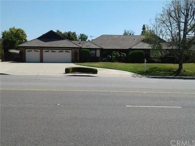 4680 Wheeler Avenue, La Verne, CA 91750 - MLS#: EV19086752