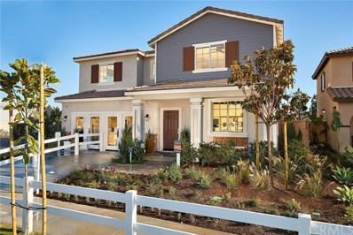 5609 Garibaldi Way, Fontana, CA 92336 - MLS#: EV19087156