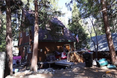9332 Conifer Drive, Forest Falls, CA 92339 - MLS#: EV19087610