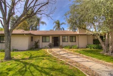 750 Silverwood Place, Redlands, CA 92373 - MLS#: EV19087716