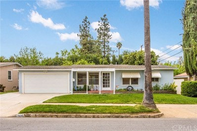704 Roosevelt Road, Redlands, CA 92374 - MLS#: EV19087893