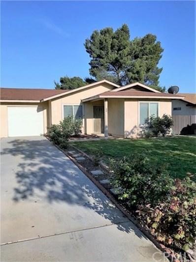 66 Lori Way, Banning, CA 92220 - MLS#: EV19087913