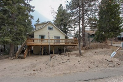 33314 Falling Leaf Drive, Green Valley Lake, CA 92341 - MLS#: EV19088073