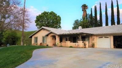 2509 S McCarty Drive, Colton, CA 92324 - MLS#: EV19088702