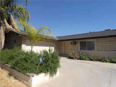 1202 Cambon Court, Redlands, CA 92374 - MLS#: EV19088781
