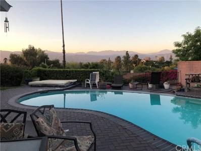 3054 E Los Cerillos Drive, West Covina, CA 91791 - MLS#: EV19089123
