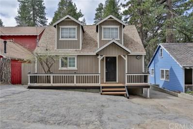 23065 Pine Lane, Crestline, CA 92325 - MLS#: EV19090238