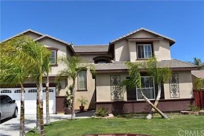 157 Garcia Drive, San Jacinto, CA 92582 - MLS#: EV19090358