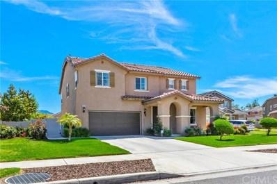 1524 Hanford Street, Redlands, CA 92374 - MLS#: EV19090414