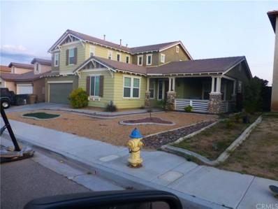 13247 Mammoth Street, Hesperia, CA 92344 - MLS#: EV19090610