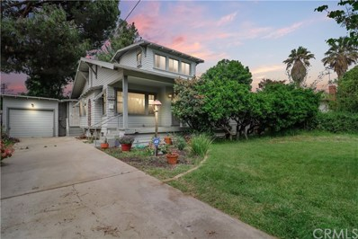 1225 E Central Avenue, Redlands, CA 92374 - MLS#: EV19091086