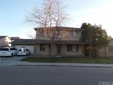1984 Whispering Bells Road, San Jacinto, CA 92582 - MLS#: EV19091847