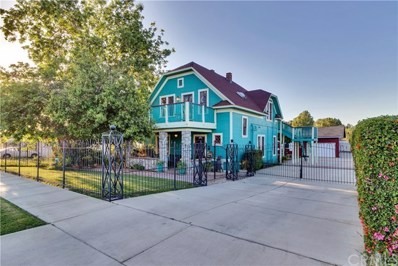 1755 Illinois Avenue, Riverside, CA 92507 - MLS#: EV19092201