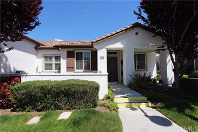 1634 Beaver Creek UNIT A, Beaumont, CA 92223 - MLS#: EV19092452