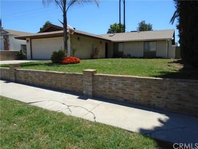 22205 Lark Street, Grand Terrace, CA 92313 - MLS#: EV19092472