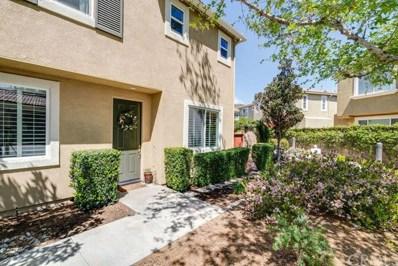 27530 Hazelhurst Street UNIT 2, Murrieta, CA 92562 - MLS#: EV19092777