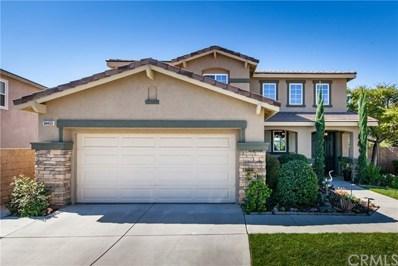 34463 Princeton Drive, Yucaipa, CA 92399 - MLS#: EV19093040