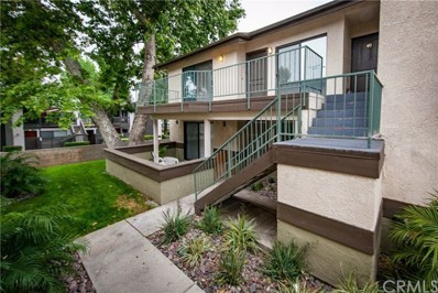 1229 Edwards Street UNIT 41, Redlands, CA 92374 - MLS#: EV19093082