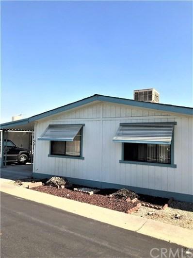 31816 Avenue E UNIT 74, Yucaipa, CA 92399 - MLS#: EV19094046