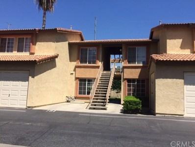 1365 Crafton Avenue UNIT 1045, Mentone, CA 92359 - MLS#: EV19094313