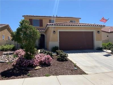 1351 Mary Lane, Beaumont, CA 92223 - MLS#: EV19094687