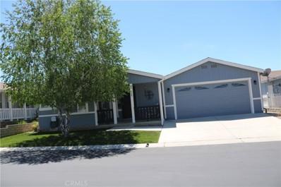 10961 Desert Lawn Drive UNIT 400, Calimesa, CA 92320 - MLS#: EV19095359