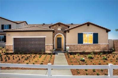 14121 Bosana Lane, Beaumont, CA 92223 - MLS#: EV19095820