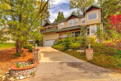 27160 Ironwood Lane, Lake Arrowhead, CA 92352 - MLS#: EV19095860