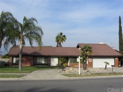 117 Bellevue Avenue, Redlands, CA 92373 - MLS#: EV19098181