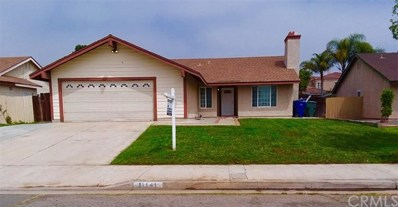 11141 Bristol Street, Riverside, CA 92505 - MLS#: EV19098227