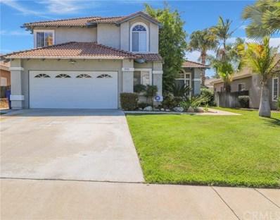 19915 Westerly Drive, Riverside, CA 92508 - MLS#: EV19098455