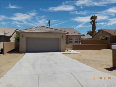 6349 Goleta Avenue, Yucca Valley, CA 92284 - MLS#: EV19098637